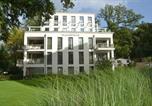 Location vacances Binz - Parkvilla Mathilde-1
