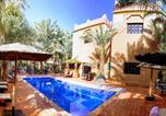 Location vacances Zagora - Riad Marrat Boutique Resort-1