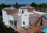 Location vacances Valle Gran Rey - Apartamentos Villa Aurora-3
