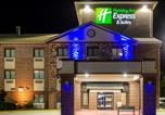Hôtel Olathe - Holiday Inn Express & Suites - Olathe South-1