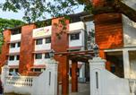 Hôtel Panaji - Hotel Campal-2