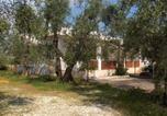 Location vacances Vieste - Villa Margherita-4
