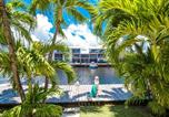 Location vacances  Iles Cayman - Palm Heights Residences #5-1