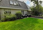 Location vacances Noordwijk - Holiday Home de witte raaf with garden and hottub-2