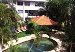 Location vacances Cairns - Reef Gateway Apartments-1