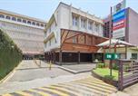 Hôtel Kochi - Bharat Hotel-3