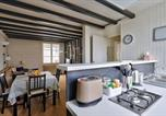 Location vacances Nantes - Cozy and bright apartment in the centre of Nantes-2