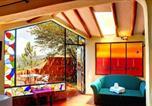 Hôtel Tunja - Suites Arcoiris-3