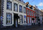 Hôtel Maastricht - Hotel Bigarré Maastricht Centrum