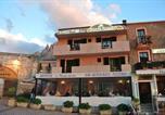 Hôtel Golfe de Girolata - Le monte rosso-1
