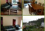 Location vacances Tanah Rata - Royal Lily Apartment Level 2-1