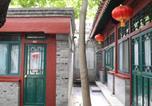 Hôtel Beijing - Beijing No 5 Courtyard-3