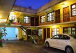 Hôtel Baños - Hotel El Belén-2