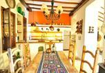 Location vacances  Cordoue - Villa Calle la Fuente-1