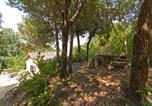 Location vacances Casale Marittimo - Casetta Bosco-4