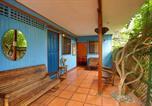 Location vacances Puerto Viejo - Cabinas Jacaranda-1