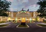 Hôtel Indianapolis - Holiday Inn Indianapolis North-Carmel-1