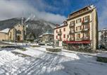 Hôtel Chamonix-Mont-Blanc - Hotel Le Chamonix-1