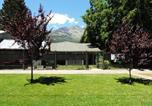 Villages vacances San Carlos de Bariloche - Aires De Montaña-1