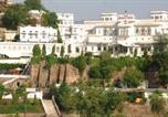 Hôtel Ajmer - Hotel Merwara Estate-3