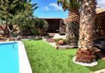 Location vacances Arico - Almendro-1