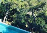 Location vacances La Garde - Cabanon la calanque du Península-2