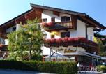 Location vacances Achenkirch - Das Landhaus am See-1