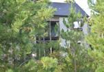 Location vacances  Somme - La villa dans les pins-1