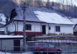 Location vacances Banská Bystrica - Jafura-1