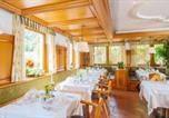 Hôtel Schladming - Alpenhotel Erzherzog Johann-3