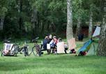 Camping Danemark - Rønne Strand Camping (Empty Lots)-2