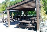 Location vacances Dolwyddelan - Swallow Falls Complex-1