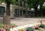 Location vacances Saint-Rémy-de-Provence - La Maison De Gedeon-3