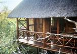 Location vacances Marloth Park - Lion Tree Bush Lodge-1