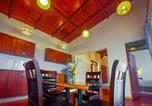 Location vacances Gisenyi - Gorilla Heights Lodge-3