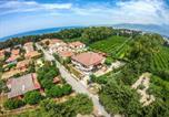 Hôtel Lamezia Terme - B&B Pineta Mare-3