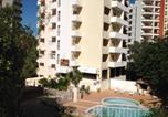 Location vacances  Portugal - Squash Club Apartamentos-1