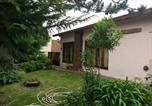 Location vacances Villa Gesell - Departamentos Pablos En Villa Gesell-2