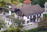 Hôtel Schwangau - Hotel Garni Schlossblick-1
