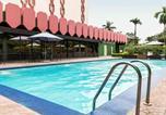 Hôtel Cameroun - Ibis Douala-2