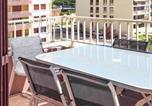 Location vacances Appietto - Apartment Rue du Soleil Levant-1