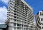 Hôtel Naha - Naha Tokyu Rei Hotel-1
