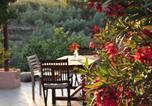 Location vacances  Province de Tarragone - Casa Rural Delta del Ebro Ecoturismo-1
