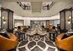 Hôtel Houston - Magnolia Hotel Houston, a Tribute Portfolio Hotel-4