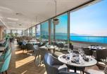 Hôtel 4 étoiles Saint-Laurent-du-Var - Radisson Blu Hotel Nice-4