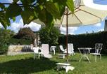 Location vacances Borgo San Lorenzo - Casa Giulia-2