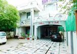 Hôtel Pakistan - Moon Palace Hotel-1