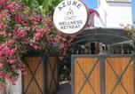 Hôtel Turgutreis - Azure Wellness Retreat-1