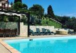 Location vacances Monte Urano - Villa Azzurra-3