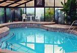 Villages vacances Clayton - Loreley Resort-4